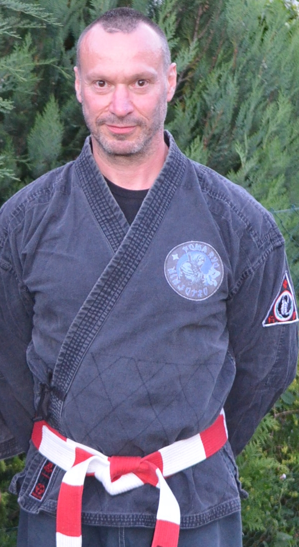 Fuma Ryu Martial Arts School